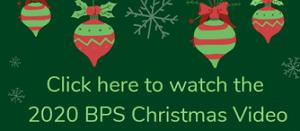 BPS Christmas Video