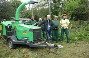 Edible Garden Project